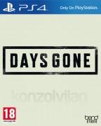 Days Gone (használt)