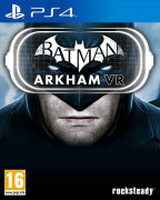 Batman Arkham VR PS4