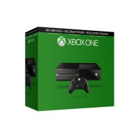 Xbox One 500GB Refurbished Xbox One