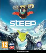 Steep (használt) XBOX ONE