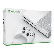 Xbox One S (Slim) 1TB (Biely) Xbox One