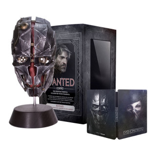 Dishonored 2 Collector's Edition PC
