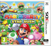 Mario Party Star Rush 3 DS