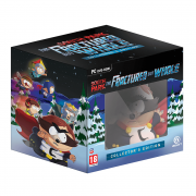 South Park The Fractured But Whole Collector's Edition PC
