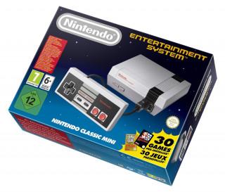 Nintendo Classic Mini NES MULTI