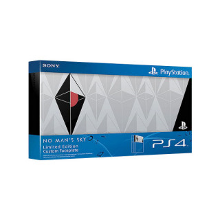 PlayStation 4 Merevlemez Fedőlap (No Man's Sky)