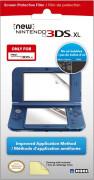 New Nintendo 3DS XL Screen Protector (folia) 3DS