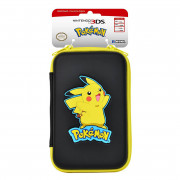 New 3DS XL Hard Pouch (Pikachu) 3DS