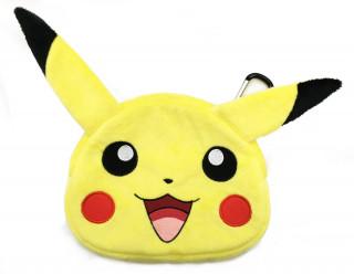 Universal Plush Pouch (Pikachu) 3DS