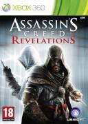 Assassin's Creed: Revelations (használt) XBOX 360
