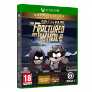 South Park The Fractured but Whole Gold Edition XBOX ONE