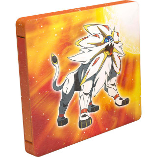 Pokémon Sun Fan Edition 3DS
