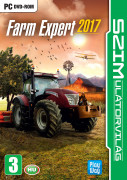 Farm Expert 2017 (Magyar felirattal) PC