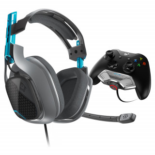 Astro A40 Headset + MixAmp M80 Bnd (HALO XO) Xbox One