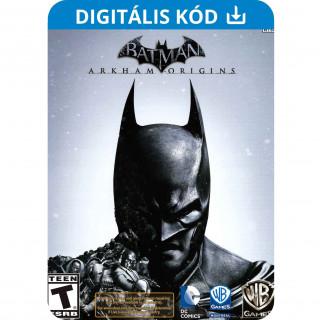 Batman Arkham Origins (PC) Letölthető PC