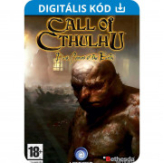 Call of Cthulhu: Dark Corners of the Earth (PC) Letölthető