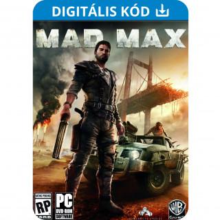 Mad Max (PC) Letölthető