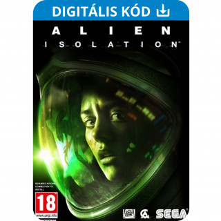 Alien: Isolation (PC) Letölthető PC