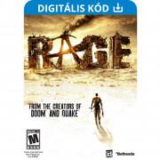 Rage (PC) Letölthető