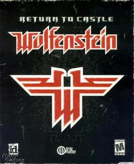 Return to Castle Wolfenstein (PC) Letölthető PC