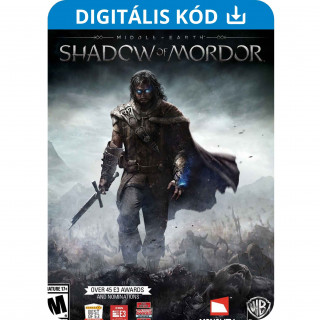 Middle-earth: Shadow of Mordor (PC) Letölthető