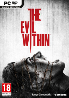 The Evil Within (PC) Letölthető PC