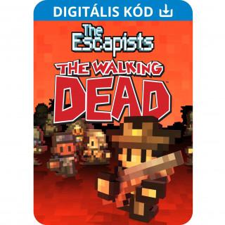 The Escapists: The Walking Dead (PC/MAC/LX) Letölthető