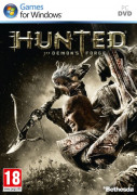 Hunted: The Demon's Forge (PC) Letölthető