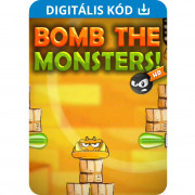 Bomb The Monsters! (PC) Letölthető