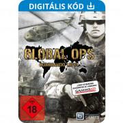 Global Ops: Commando Libya (PC) Letölthető