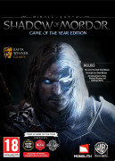 Middle-earth: Shadow of Mordor - Game of the Year Edition (PC) Letölthető PC