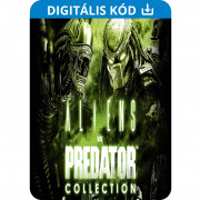 Aliens vs. Predator Collection (PC) Letölthető