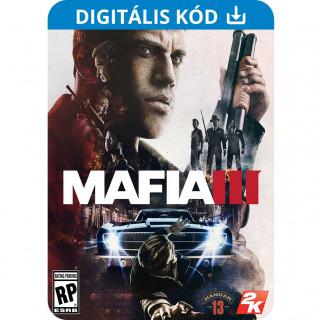 Mafia III (PC) Letölthető PC