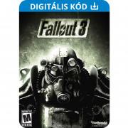 Fallout 3 (PC) Letölthető