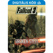 Fallout 3 Broken Steel (PC) Letölthető