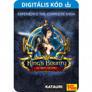 King's Bounty: Ultimate Edition (PC) Letölthető