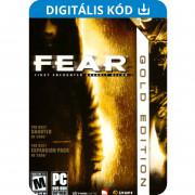 F.E.A.R. Gold Edition (PC) Letölthető