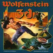 Wolfenstein 3D (PC) Letölthető