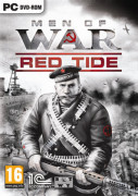 Men of War: Red Tide (PC) Letölthető