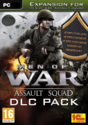 Men of War: Assault Squad DLC PACK (PC) Letölthető