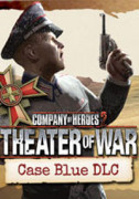 Company of Heroes 2: Theatre of War - Case Blue DLC Pack (PC) Letölthető