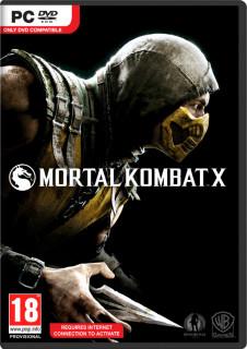Mortal Kombat X (PC) Letölthető PC
