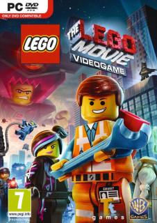 The LEGO Movie - Videogame (PC) Letölthető
