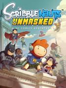Scribblenauts Unmasked:  A DC Comics Adventure (PC) Letölthető