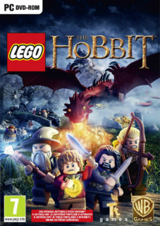 LEGO The Hobbit (PC) Letölthető PC