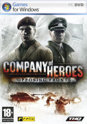 Company of Heroes - Opposing Fronts (PC) Letölthető