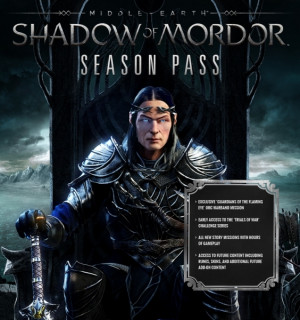 Middle-earth: Shadow of Mordor - GOTY Edition Upgrade (PC) Letölthető