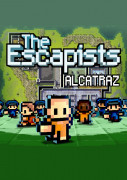 The Escapists - Alcatraz (PC) Letölthető