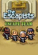 The Escapists - Escape Team (PC) Letölthető