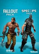 Brink DLC: Fallout/Spec Ops Combo Pack (PC) Letölthető